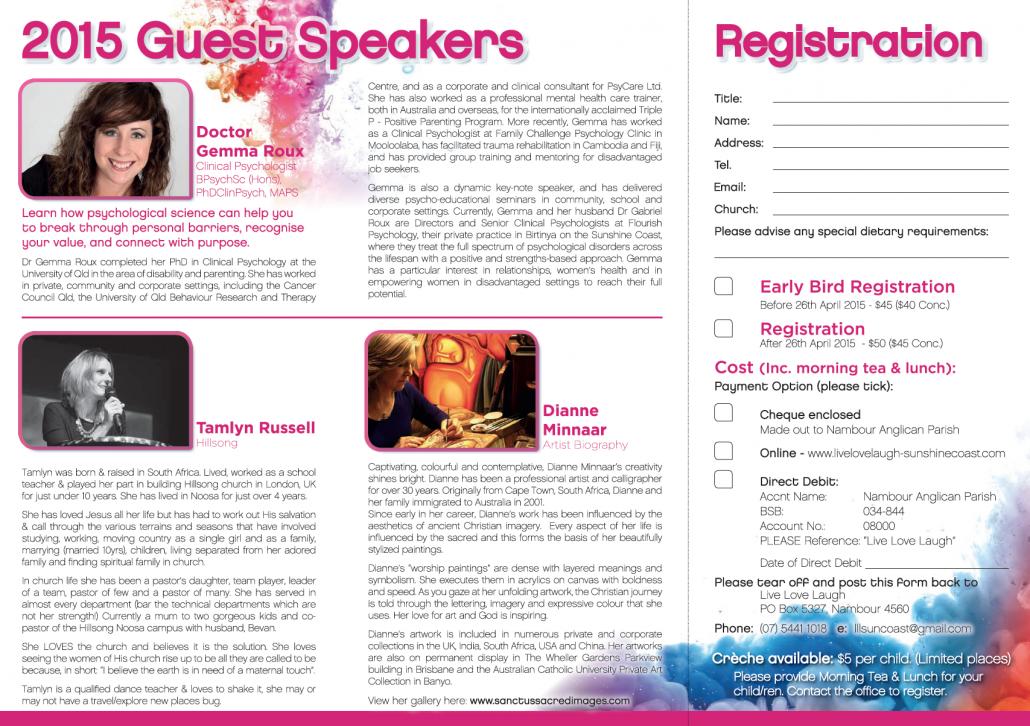 Cali-Grafix Graphic Design Sunshine Coast, Web Design Sunshine Coast, advertising, flyers and brochures