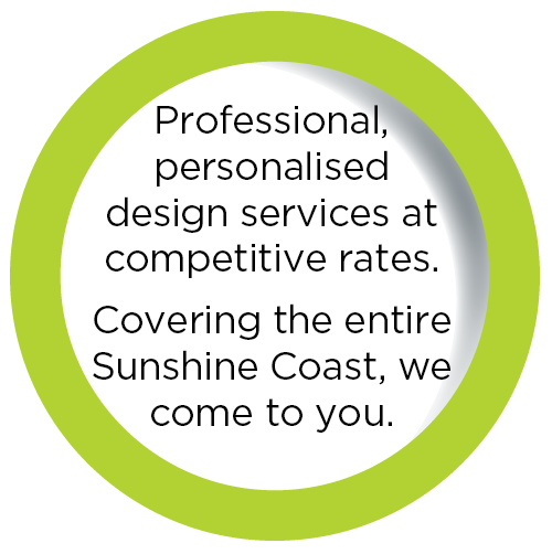 Cali-Grafix Design, professional graphic design services, Sunshine Coast