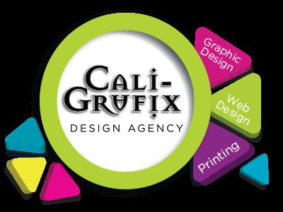 Cali-Grafix Design Agency